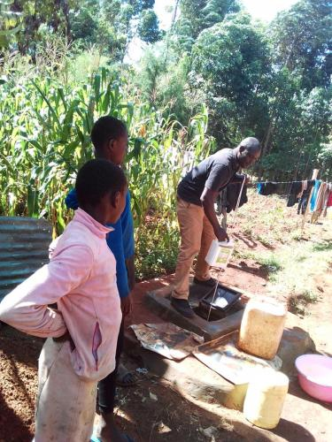 Water Well Testing